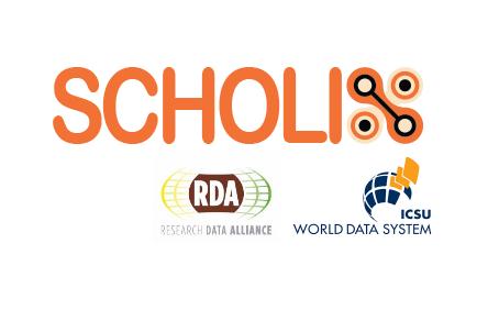 Scholix_RDA_WDS